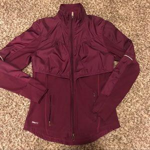 Nike Fit Dry Jacket Size L